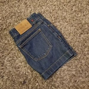 Gucci mini skirt OBO